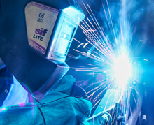 Welding Fabrication & Press-Work